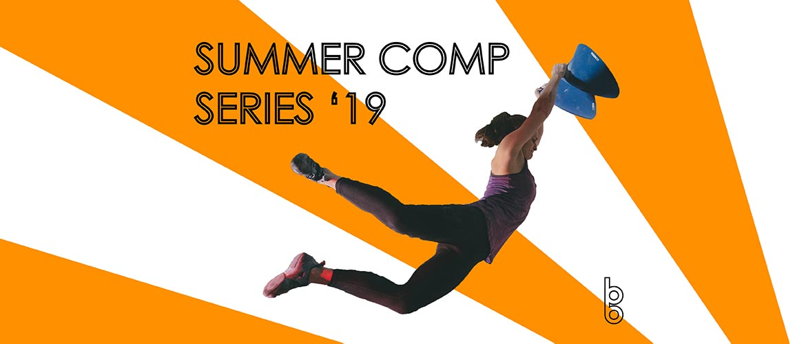 Summer Comp Series '19