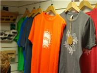 BB t-shirts