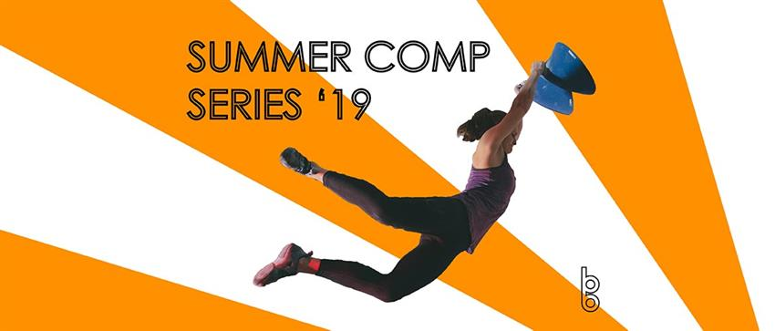 Summer Comp Series 19 - R2