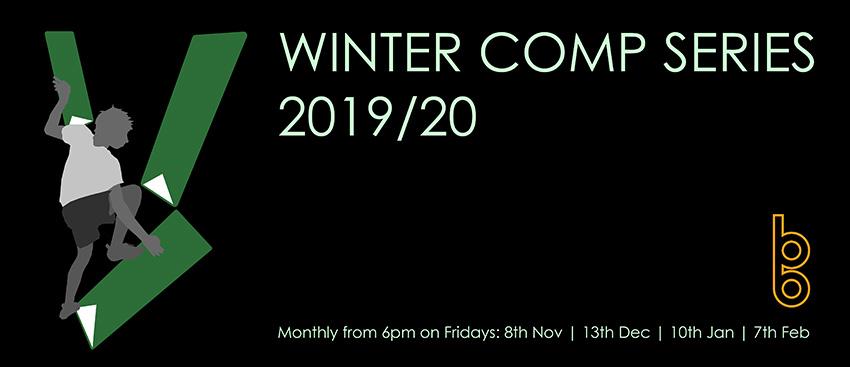 Winter Comp Series - R2
