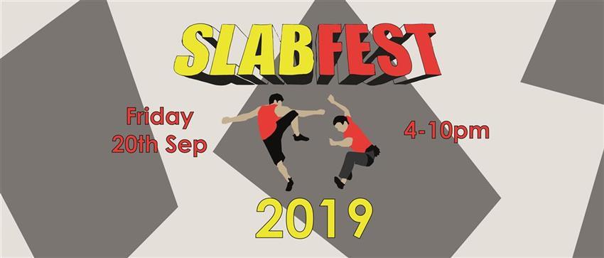 SLABFEST 2019