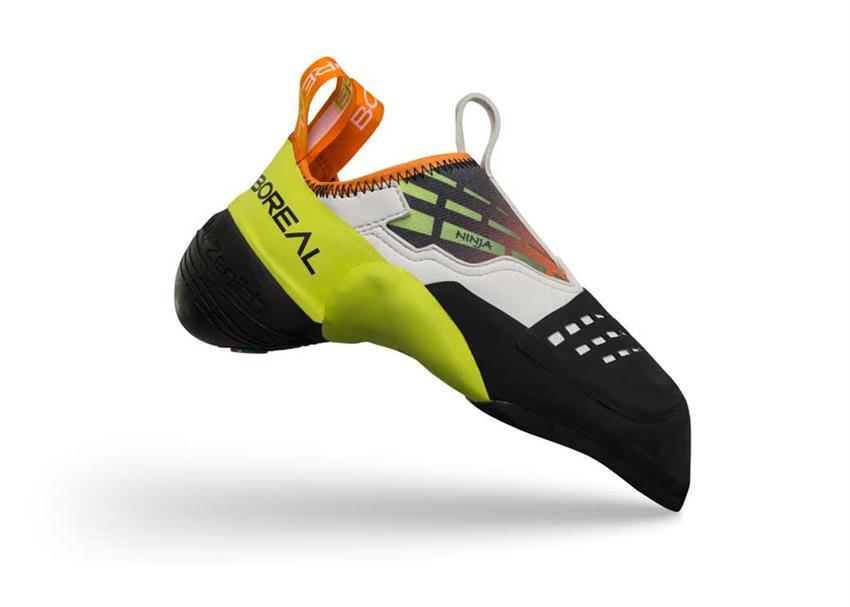 Boreal Shoe demo