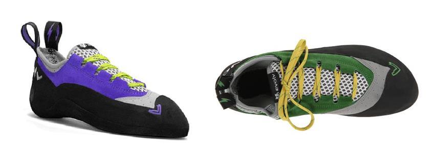 8dca2a44105c Shoe of the month - Evolv Spark and Nikita - boulderbrighton.com