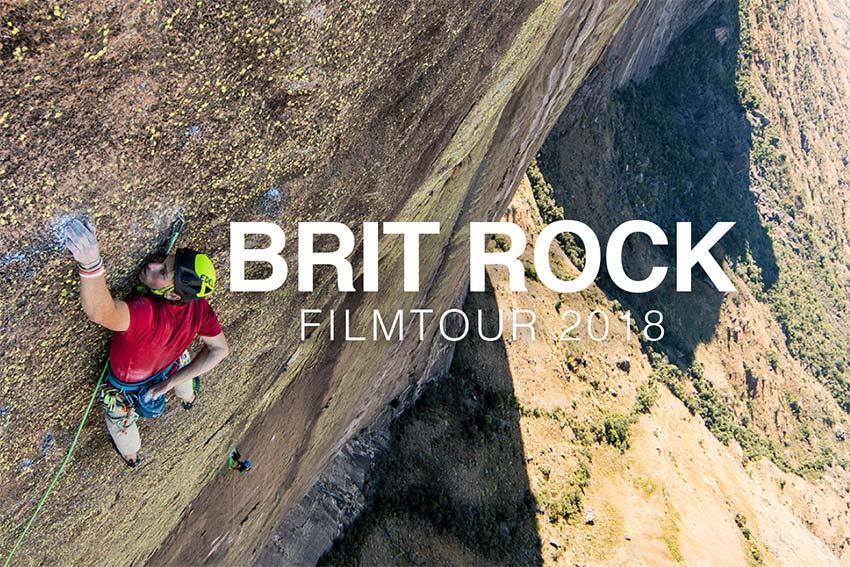 Brit Rock Film Tour 2018