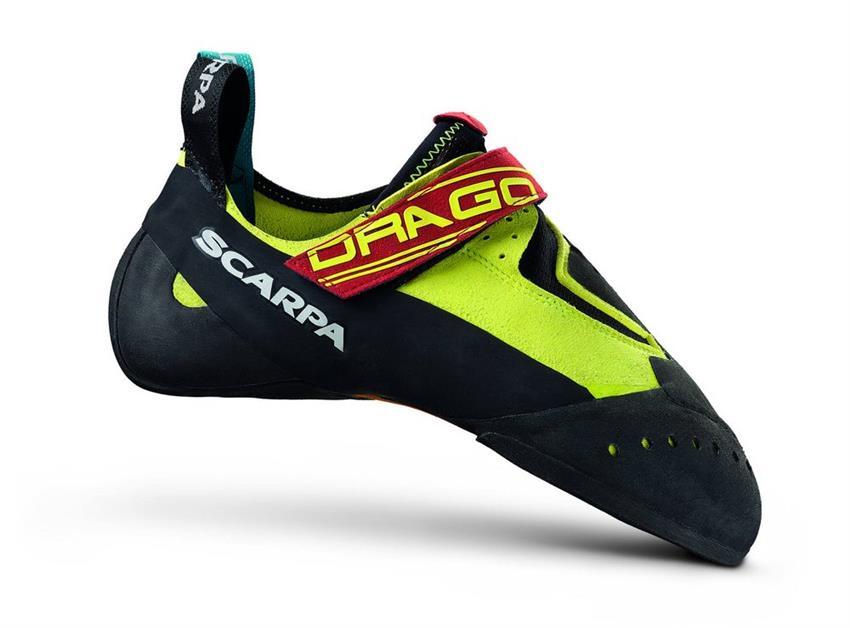 bcf35e219b00 Shoe of the month - the Scarpa Drago - boulderbrighton.com