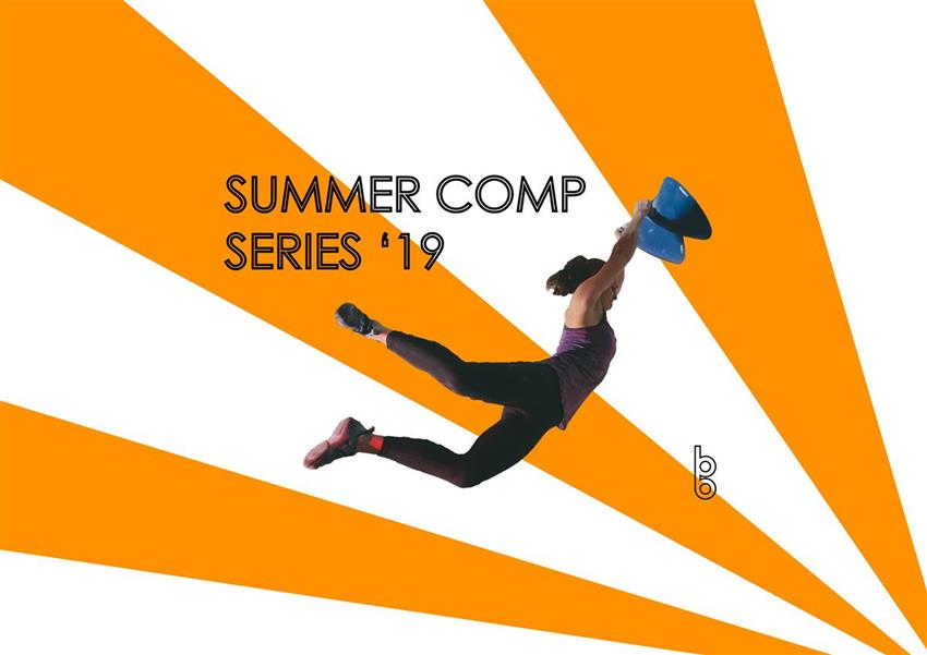 Summer Comp Series 19 - R3 Results