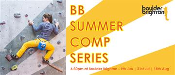 BB Summer Comp Series 2017 - R1