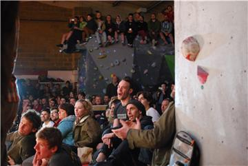 Become a BB Unlimited Climbing Member