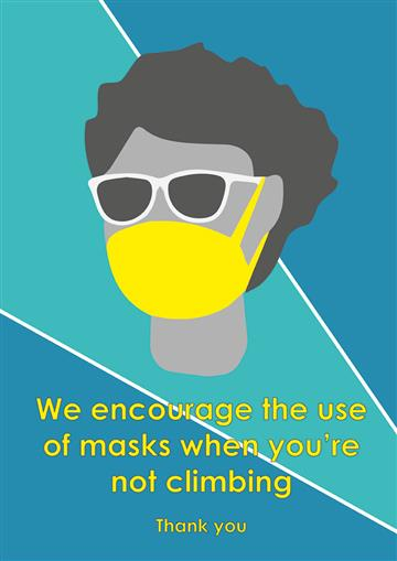 Face masks policy