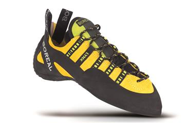 Shoe of the Month - the Boreal Lynx